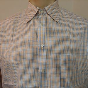 Thomas Pink 16.5/35 Men's Dress shirt